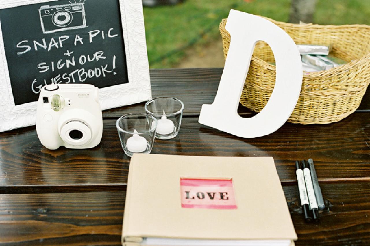 Matrimonio Tema Polaroid : Geek chic wedding modi creativi per usare la tecnologia