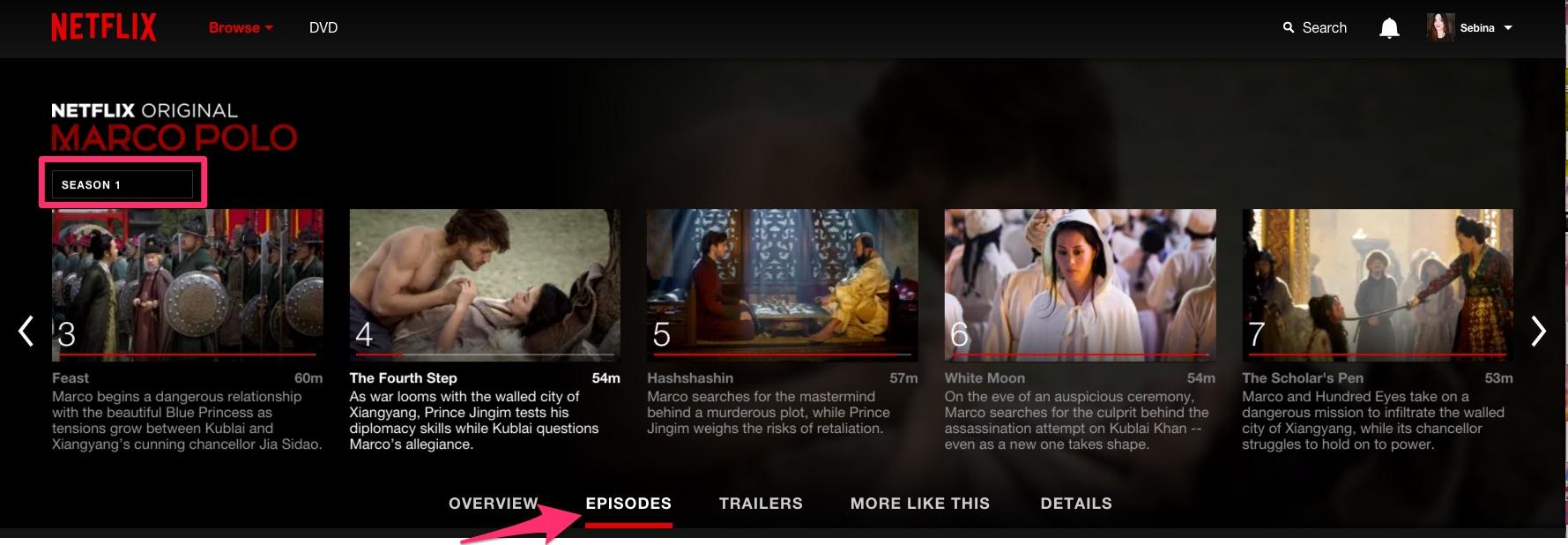 giocare con il sesso serie tv vm18