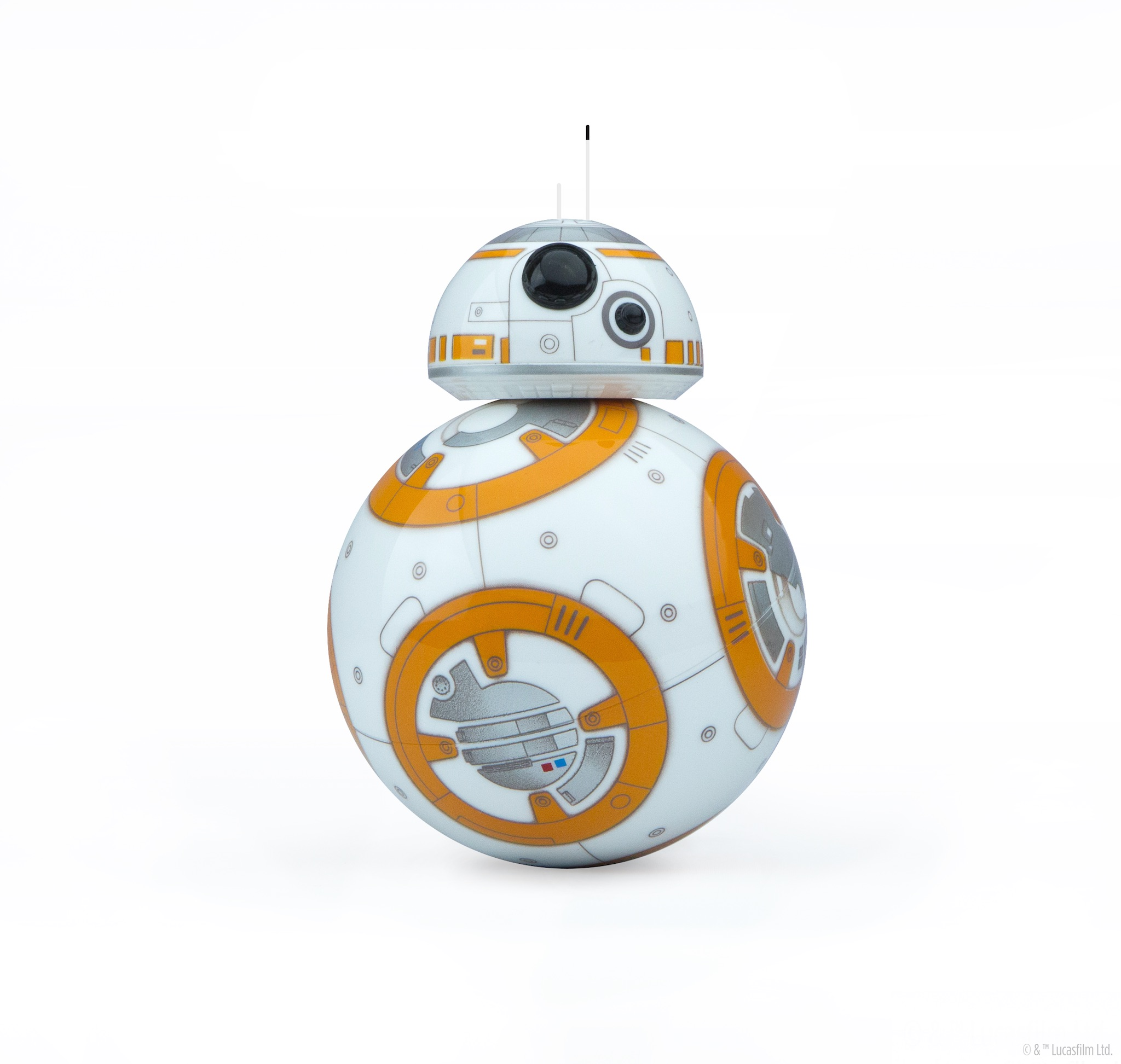 drone trailer with Bb8 Sphero Drone Star Wars on Lady Gaga Jeff Koons 5 in addition Can Am Outlander 6x6 1000 Xt Atv Video also Batman Arkham Knight Harley Quinn Play Arts Kai Action Figure furthermore Bb8 Sphero Drone Star Wars also Watch.