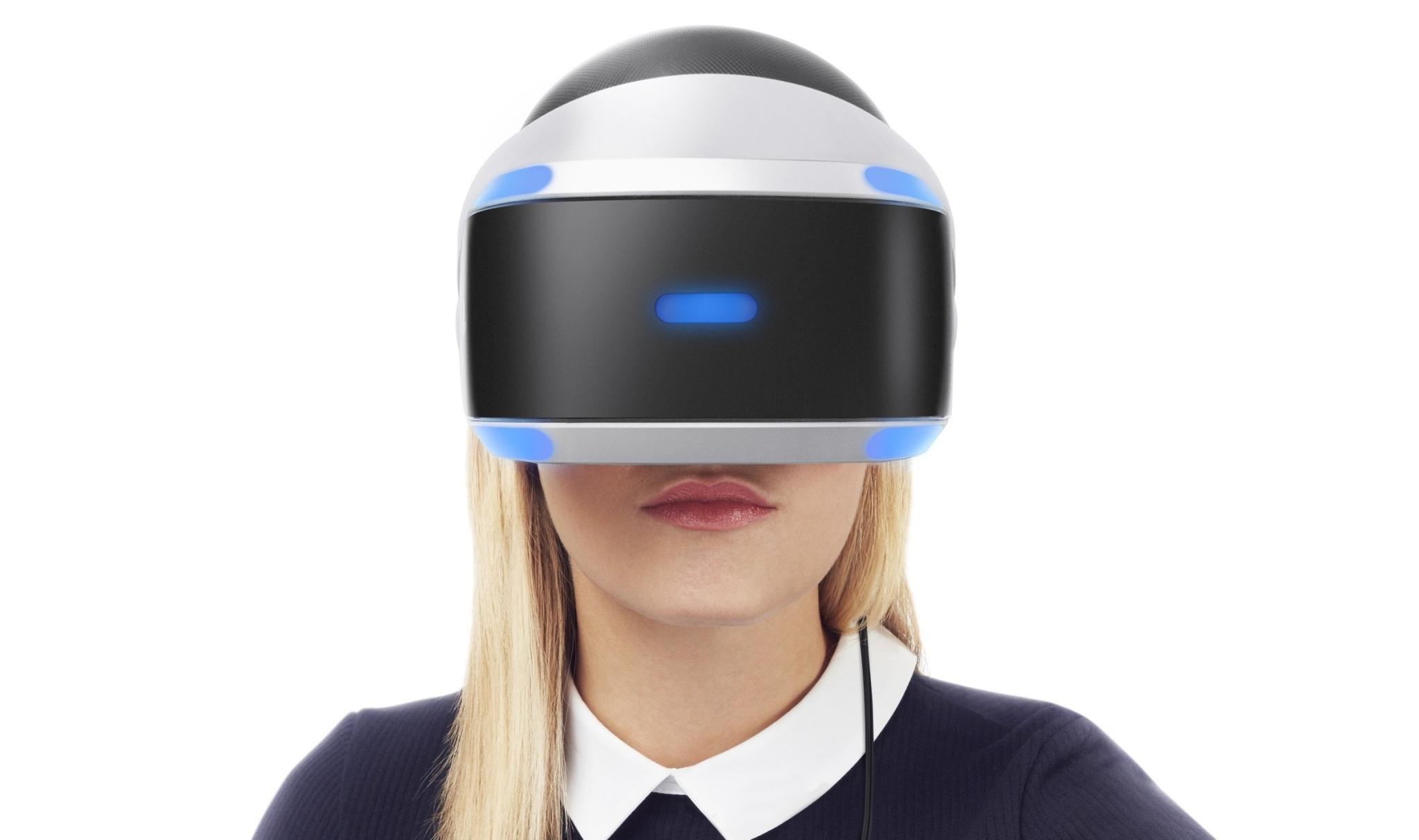 PlayStation VR: provalo a Milano il 24-25 settembre