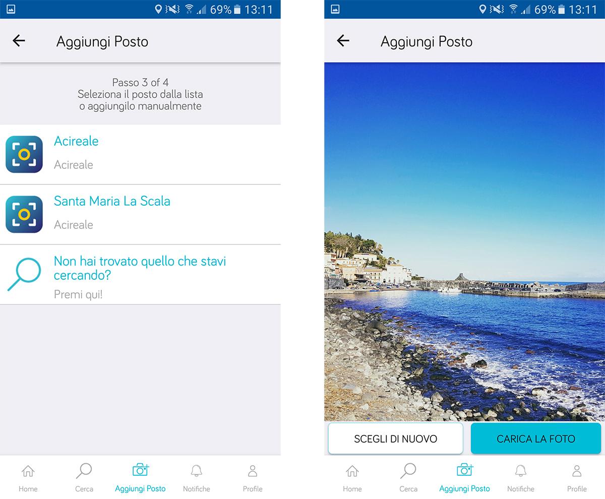 Eupolia, una nuova app per chi ama viaggiare