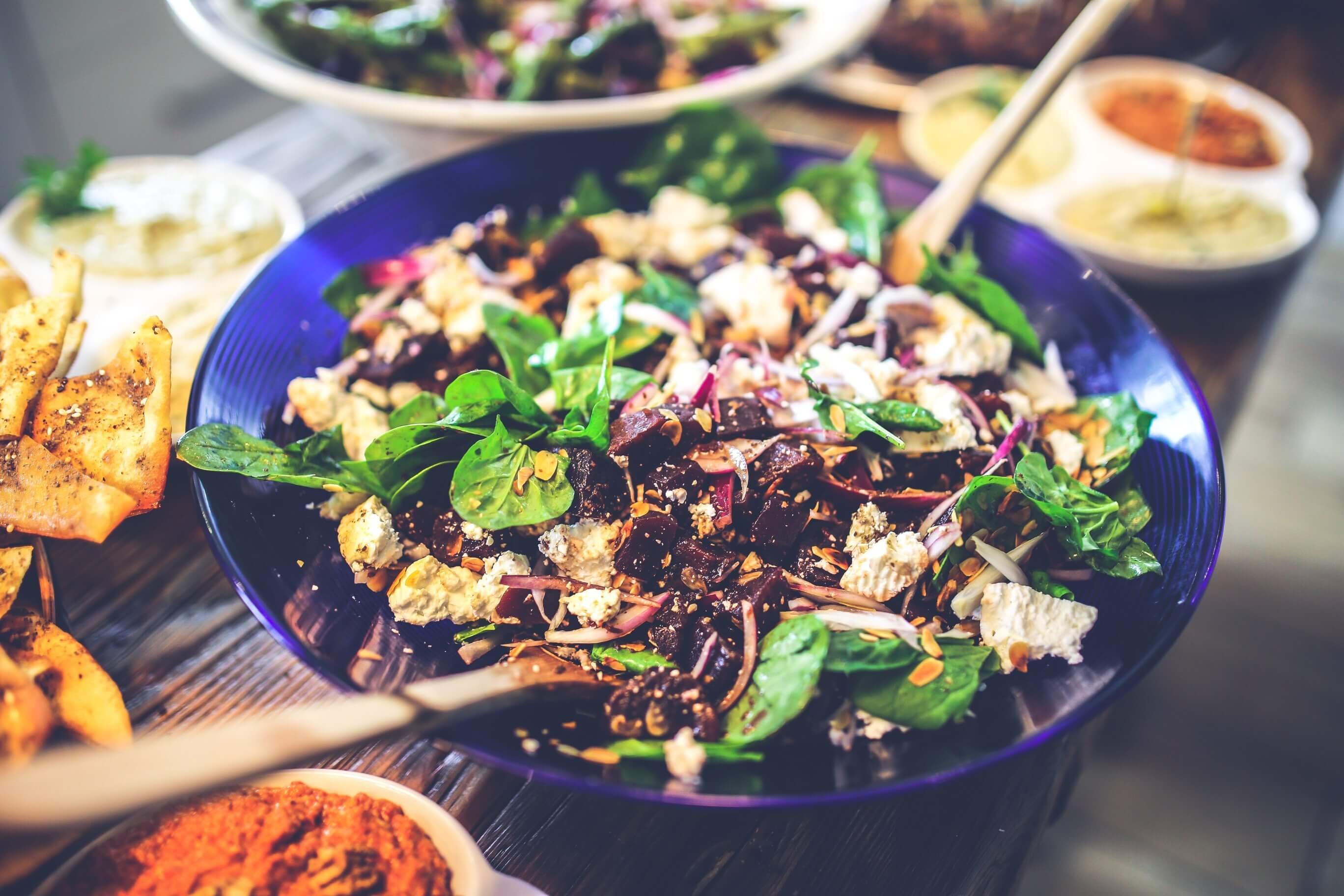 Nutribees, cibo a domicilio per mangiare sano senza cucinare